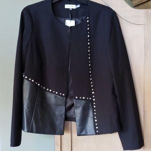 NEW Calvin Klein blazer